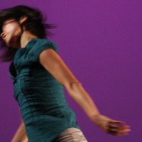 Movement Lab: Flowing Body/Flexible Mind By Eun Jung Choi