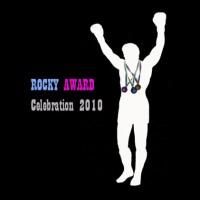 ROCKY AWARD CELEBRATION 2010