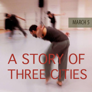 A Story of Three Cities