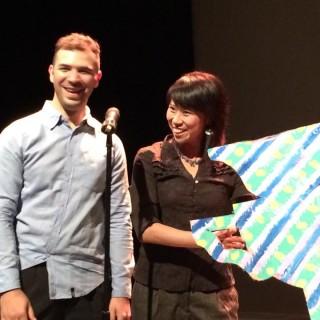 2014 Rocky Award